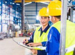 Chef d'équipe en maintenance (H/F) – Recrutement
