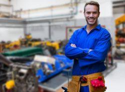 Mécanicien Maintenance (H/F) – Recrutement