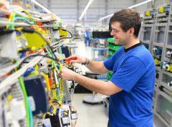 Ingénieur Maintenance en Electricité (H/F) – Recrutement